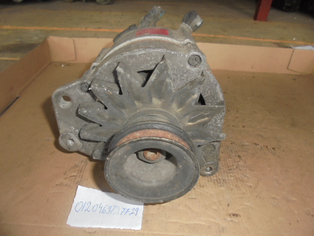 Alternator Volkswagen Golf II 1990 1.8L cod 026903015b 0120469727729