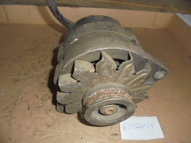 Alternator A125R 14V 55A FIAT TIPO, TEMPRA, LANCIA Y10, DEDRA cod 63321154