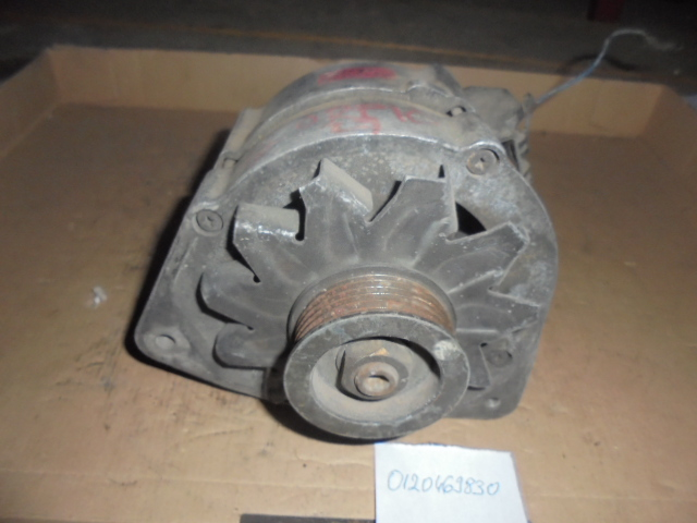 Alternator 12v, 80A, BMW  3 (E30),BMW 3 Convertible (E30) ,Touring (E30),BMW  5 (E34) cod 0120469830