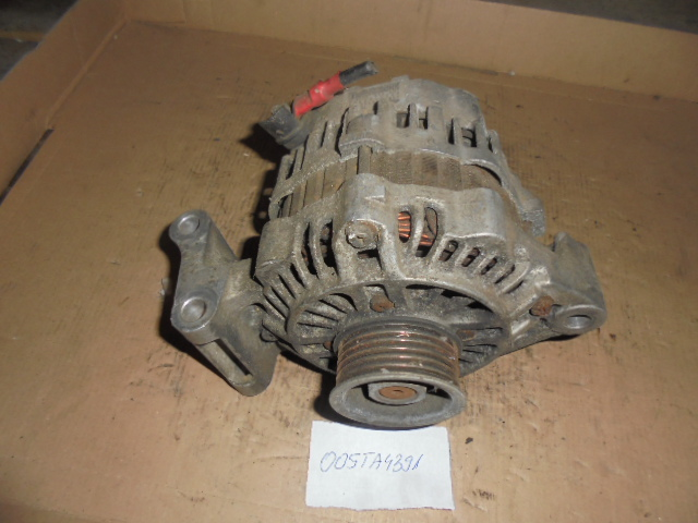 Alternator Ford Fiesta 95-99 1.2L 55kW,PUMA 1.4 1.6 16v 1997-02,FOCUS  1.4 1.6, cod 005TA4391