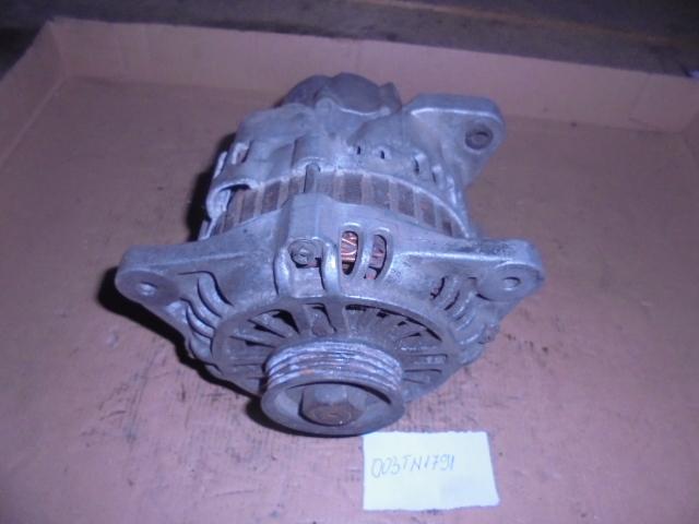 Alternator FORD TRANSIT 2.5 DI TD 92-00 cod 003tn1791