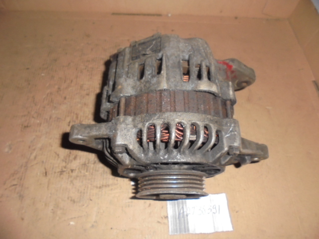 alternator mitsubishi galant 2. 0, eclipse 2. 0 ,space wagon 2. 0. ,Chrysler Lester cod A2T38391