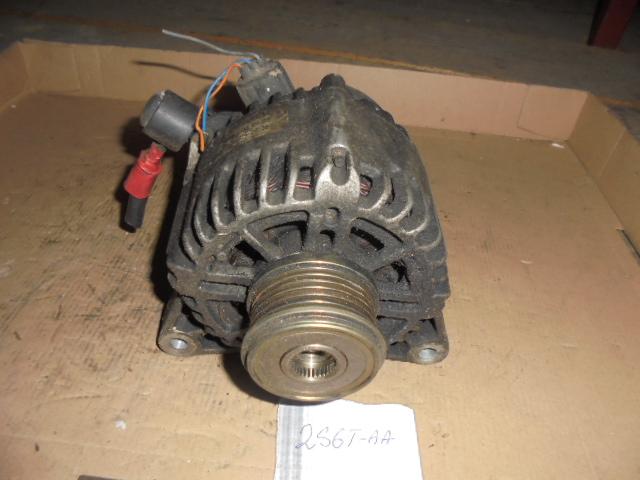 Alternator ford fusion, 1.4 tdci, Ford Fiesta 5 2002-2008, 1.4tdci, 50kw, 68cp,  cod 2S6T-AA