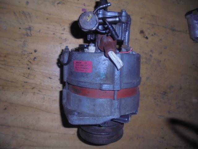 Alternador nissan serena (c23m) (1992 - 2002) cod 6033GB5007