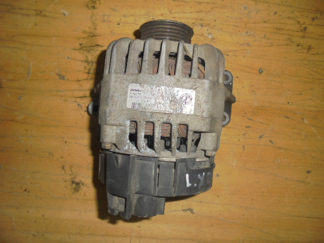 Alternator FIAT DENSO 70amp 14v 51709133 Ms1022118440