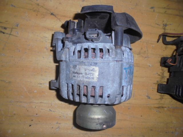 Alternator, Ford Transit Connect 1.8tdci cod  2T1U-AG