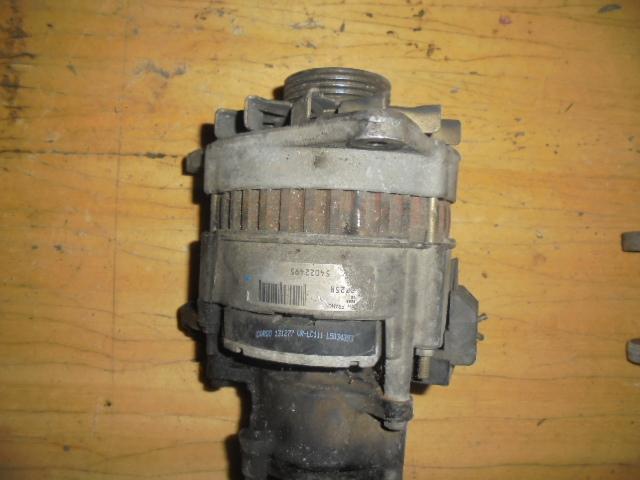 Alternator  Lucas 24293 Transit 2.5 D LRA02738 924F-10K359-AB 54022495