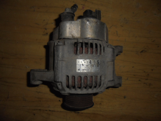 Alternator Chrysler Cirrus, Dodge Stratus TN121000-3510  4609415