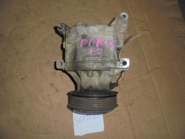 Compresor Aer Conditionat,Lancia,Fiat Panda 2004,Punto 2004, Disel 1.31.9 JTDM Cod 5A7975600