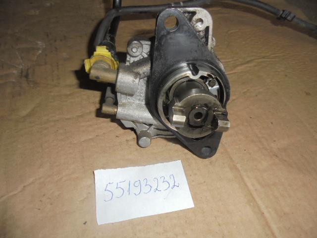 pompa vacum opel corsa d 1.3cdti,Astra H 1.3 CDTI ,meriva 1.3 CDTI, Fiat 500 2007 cod 55193232
