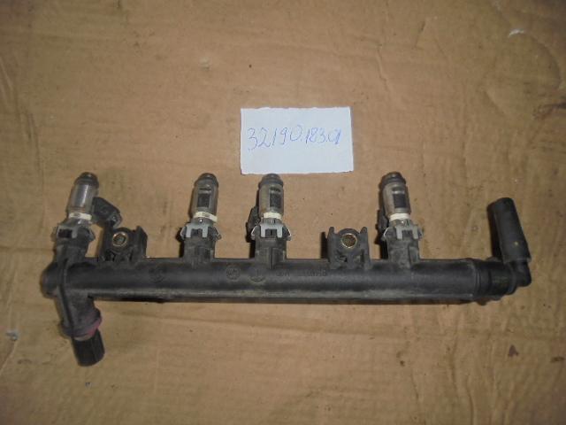Rampa injectoare FIAT PUNTO ,Fiat Panda 169 1.2 B671 cod  32190.183.01