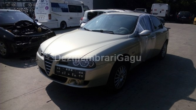 Dezmembrez Alfa Romeo 156, an 2003