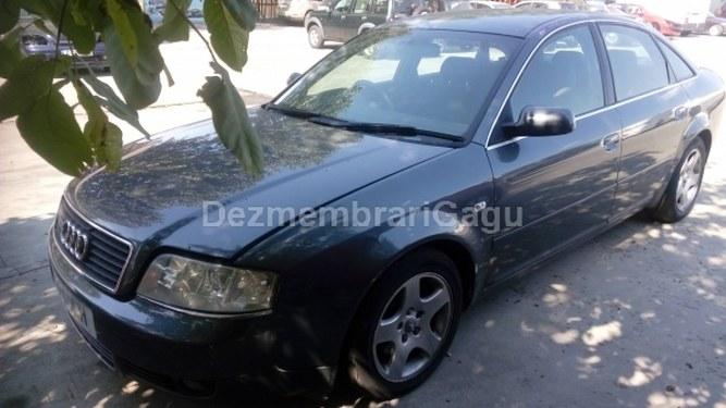 Dezmembrez Audi A6 II, an 2001
