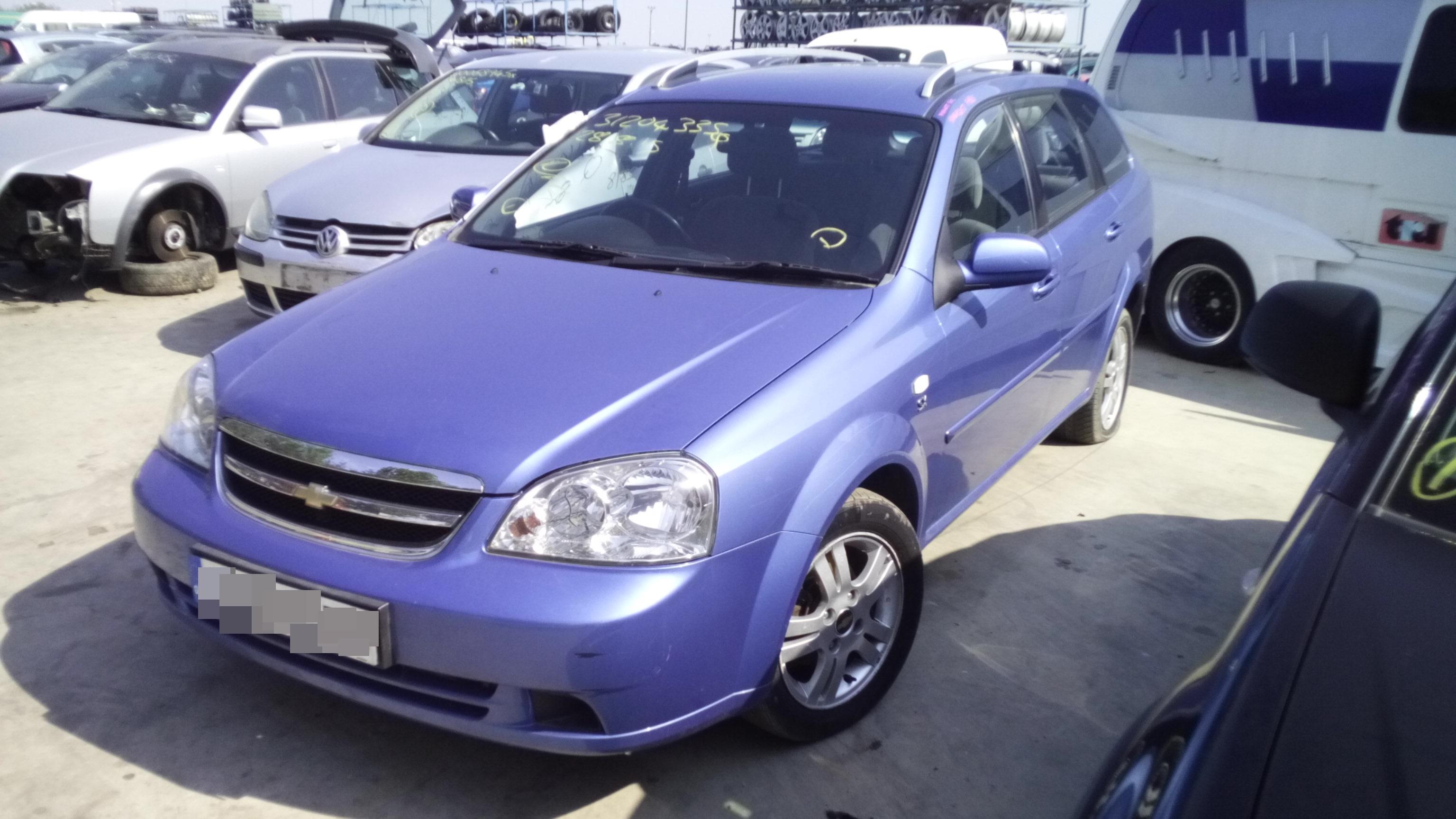 Dezmembrez Chevrolet Lacetti, an 2008