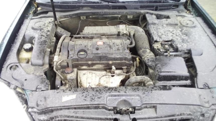Dezmembrez Citroen Xsara, an 2002