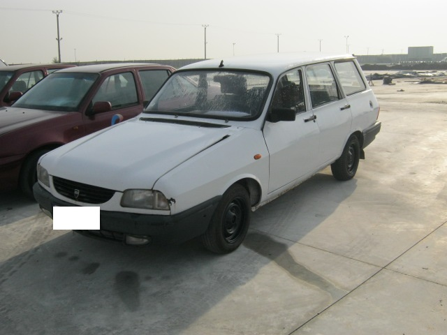 Dezmembrez Dacia 1310, an 2000