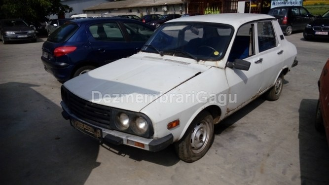 Dezmembrez Dacia 1310, a 1988
