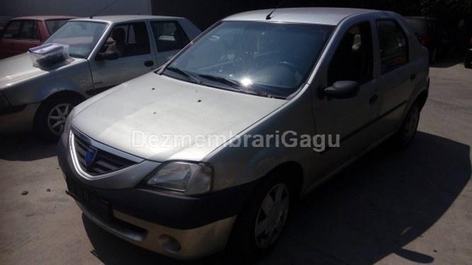 Dezmembrez Dacia Logan , an 2005
