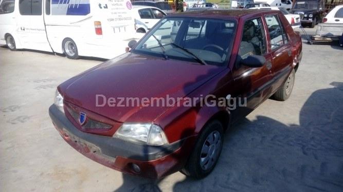Dezmembrez Dacia Solenza, an 2003