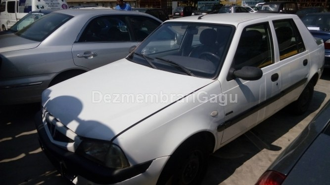 Dezmembrez Dacia Solenza, an 2004