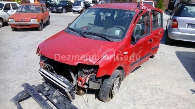 Dezmembrez Fiat Panda, a 2007