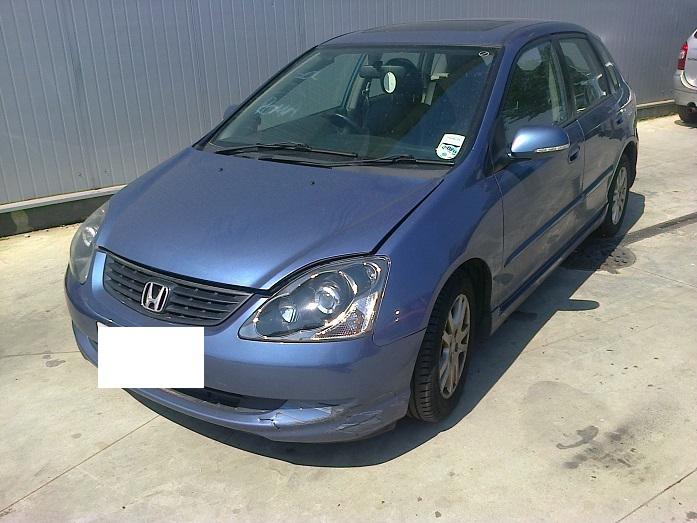 Dezmembrez Honda Civic VI, an 2005