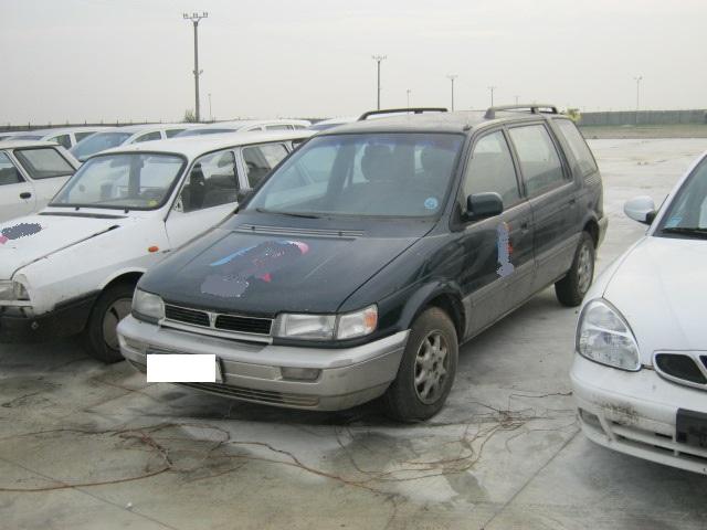 Dezmembrez Hyundai Santamo, an 1999