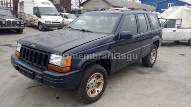 Dezmembrez Jeep Grand Cherokee I, an 1996