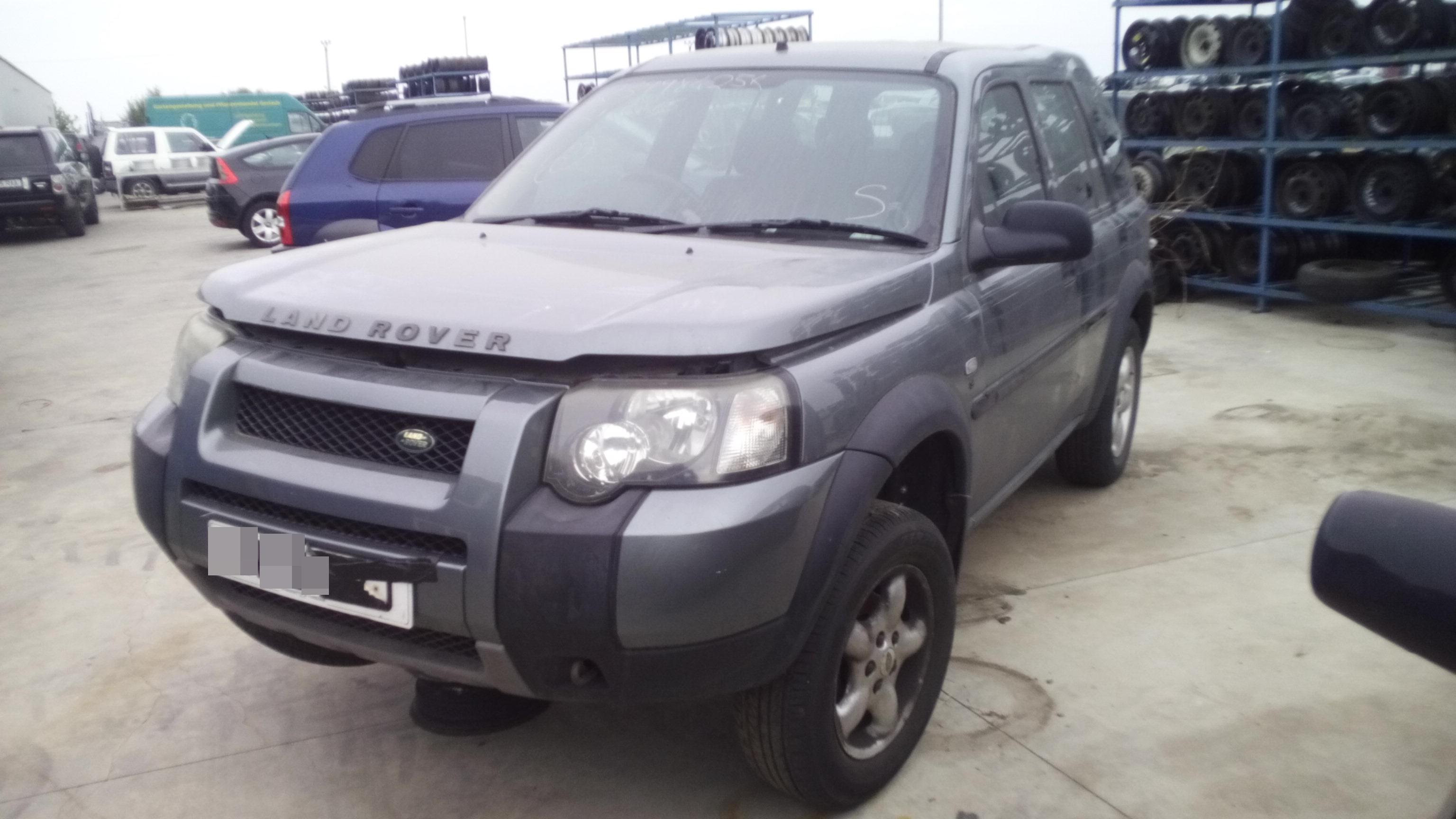 Dezmembrez Land Rover FreeLander I, an 2005
