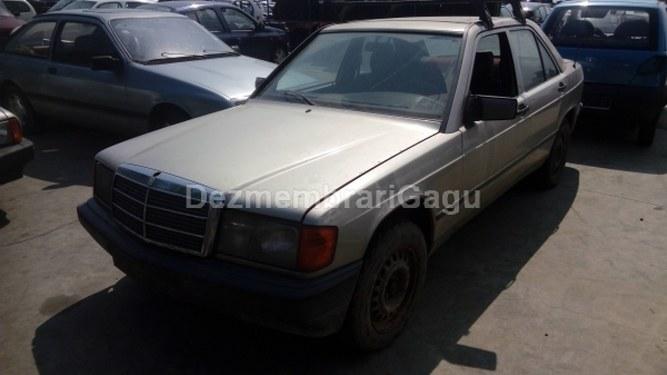 Dezmembrez Mercedes 190/W201, an 1984