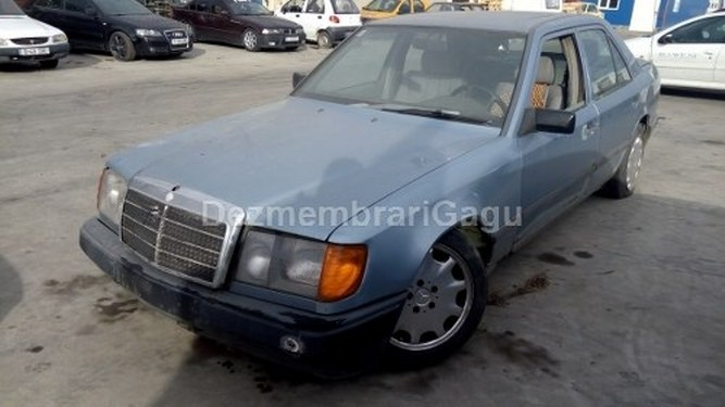 Dezmembrez Mercedes 124, an 1987