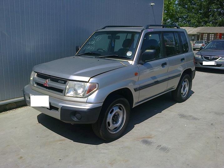 Dezmembrez Mitsubishi Pajero Pinin, an 2001