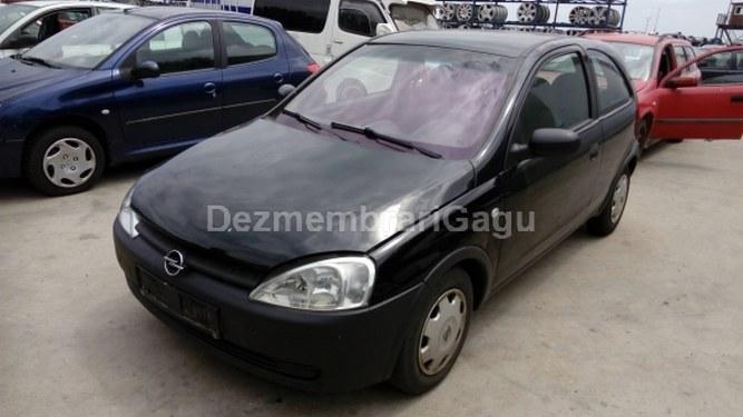 Dezmembrez Opel CORSA C, a 2002