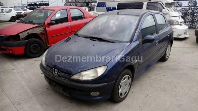 Dezmembrez Peugeot 206 , an 2003