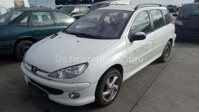 Dezmembrez Peugeot 206, an 2004