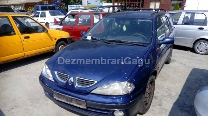 Dezmembrez Renault Megane I, an 2003