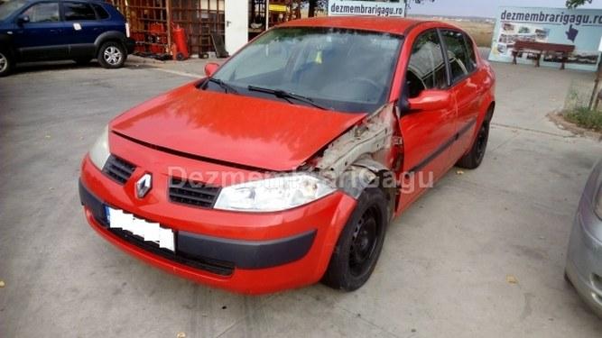 Dezmembrez Renault Megane II, an 2005