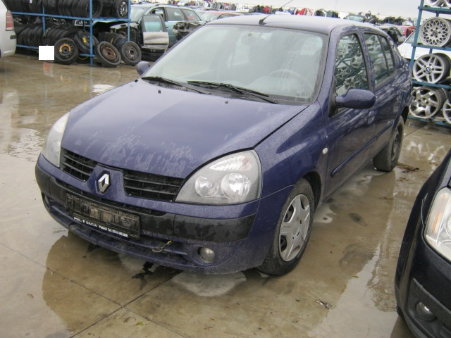 Dezmembrez Renault B/LB29/Symbol, an 2007