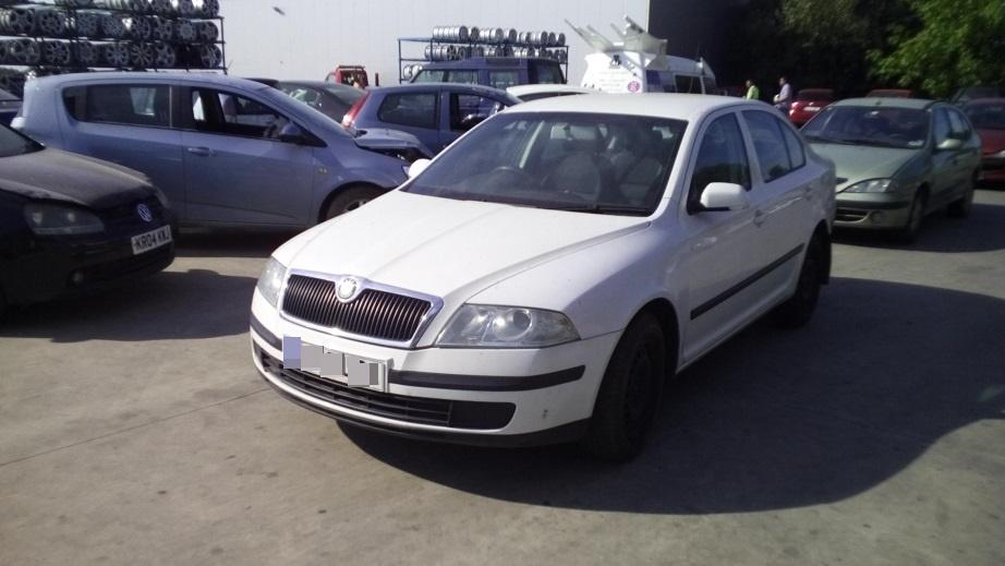 Dezmembrez Skoda Octavia II, an 2005