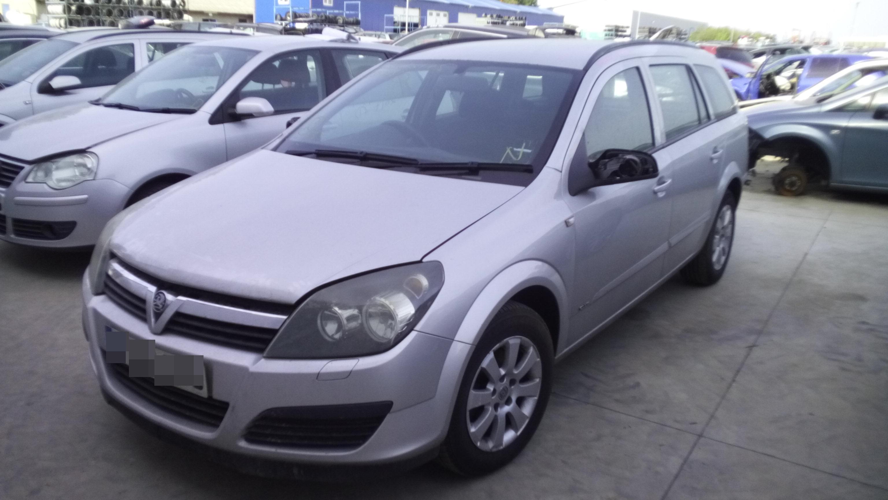 Dezmembrez Vauxhall Astra H, an 2006