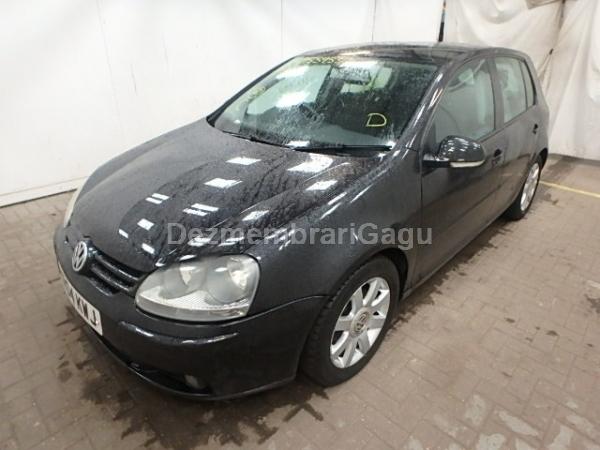 Dezmembrez Volkswagen Golf V, an 2004