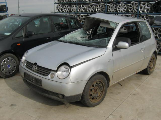 Dezmembrez Volkswagen Lupo, an 2006