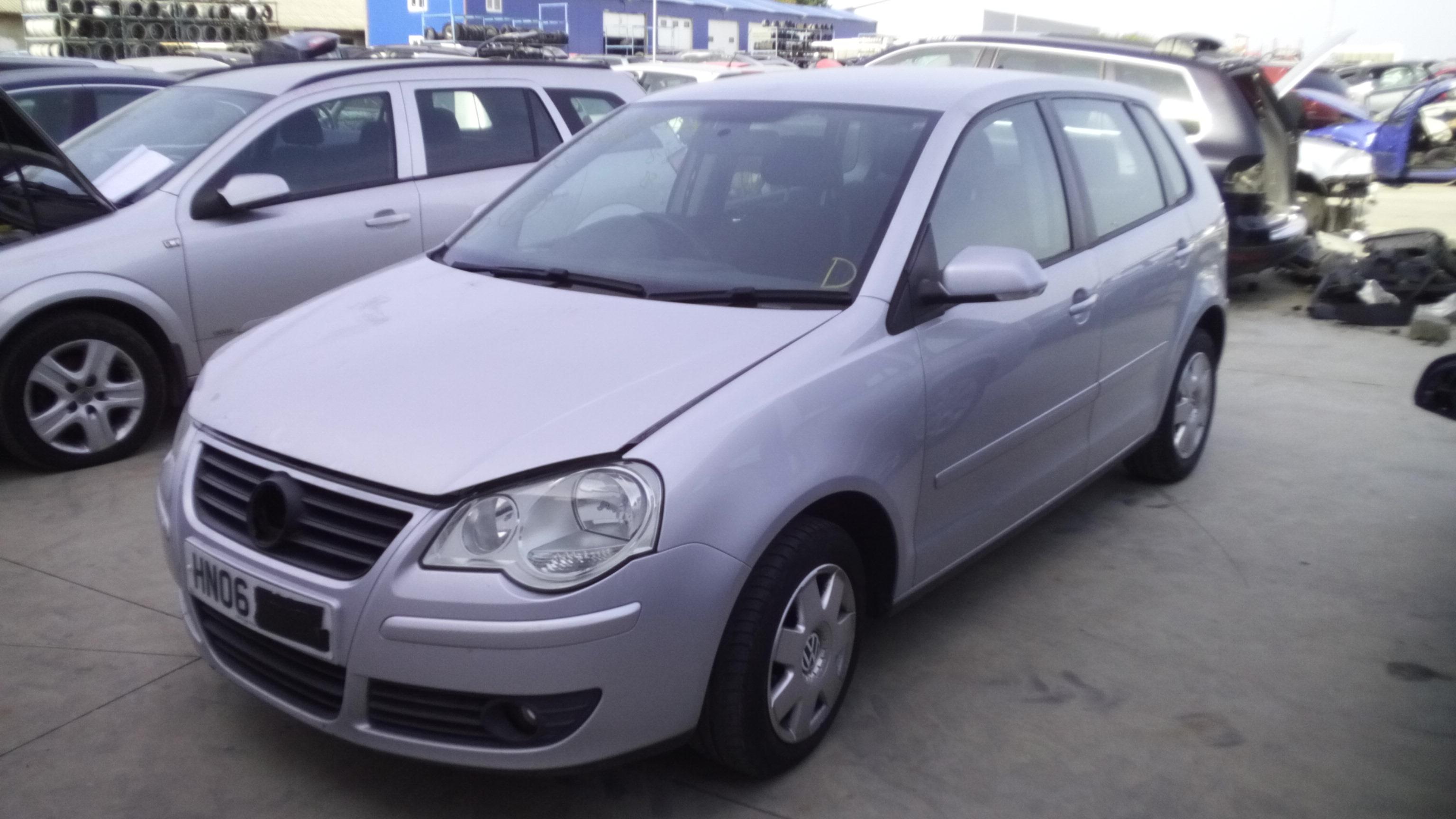 Dezmembrez Volkswagen Polo, an 2006