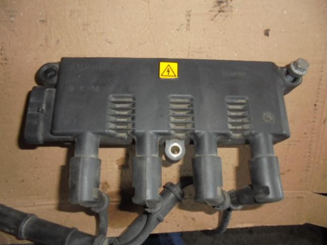 Bobina inductie FIAT GRANDE PUNTO 1.2 8V ,Fiat Doblo,motor 1.2 Benzina, 48 kw cod   FGP55200112