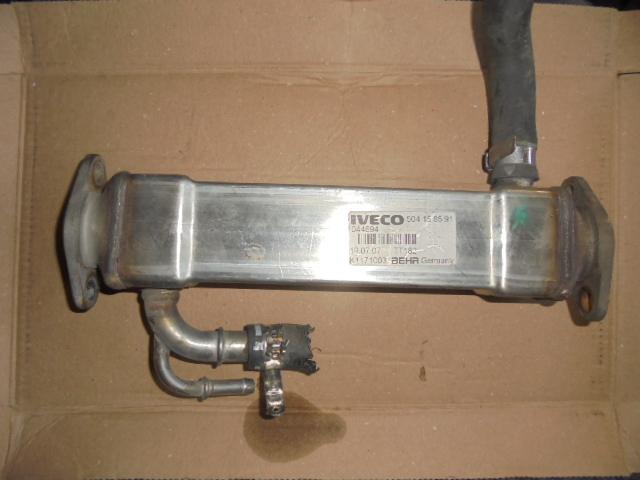 EGR Iveco Daily ,Fiat DUCATO BUS 2.3 JTd  2006-2016 cod  504158591