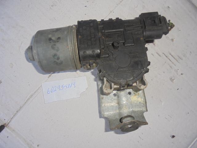 Motor stergatoare SKODA FABIA 2006 1.9 TDI, Seat Ibiza IV 6L1 6L cod 602955119