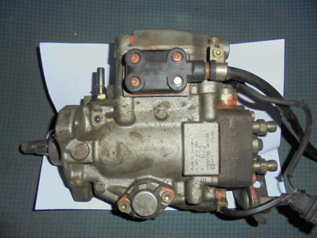 Pompa Injectie Renault Megane,Scenic,Laguna ,Espace 1.9 DTI cod 0460414993   7700870130