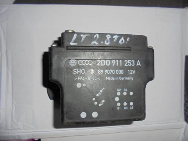 Releu Buji Incandescente VW LT 2.5 ,2.8 Tdi cod  2D0911253A, 2D0 911 253 A 899070000, 89 9070 000