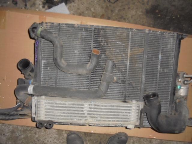 radiator apa ,radiator turbo,radiator clima,ventilatoare ,Renault Laguna 2.2 Tdi,Dci