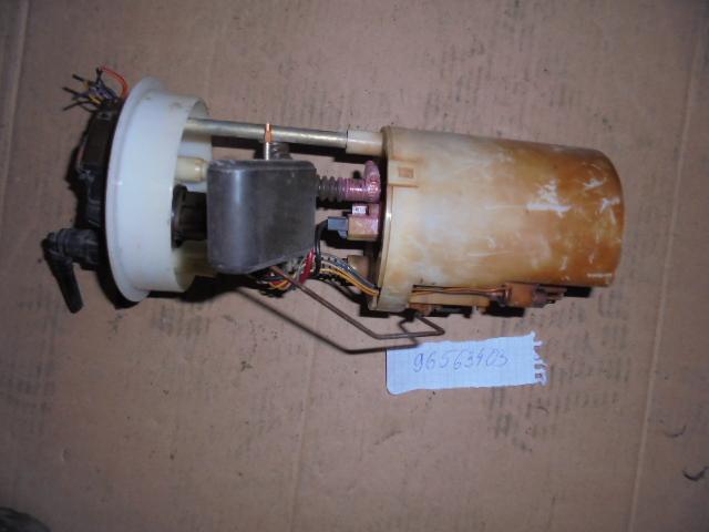Pompa benzina Daewoo Matiz cod 96563403